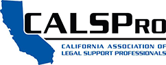 California Association of Legal Support Professionals